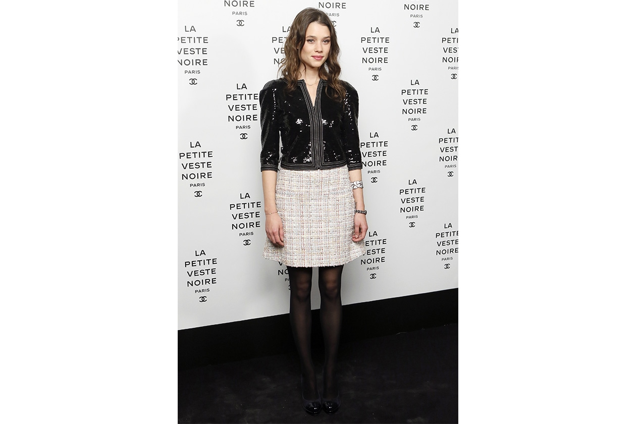 Fashion Style Icon Astrid Berges Frisbey 155928628 10