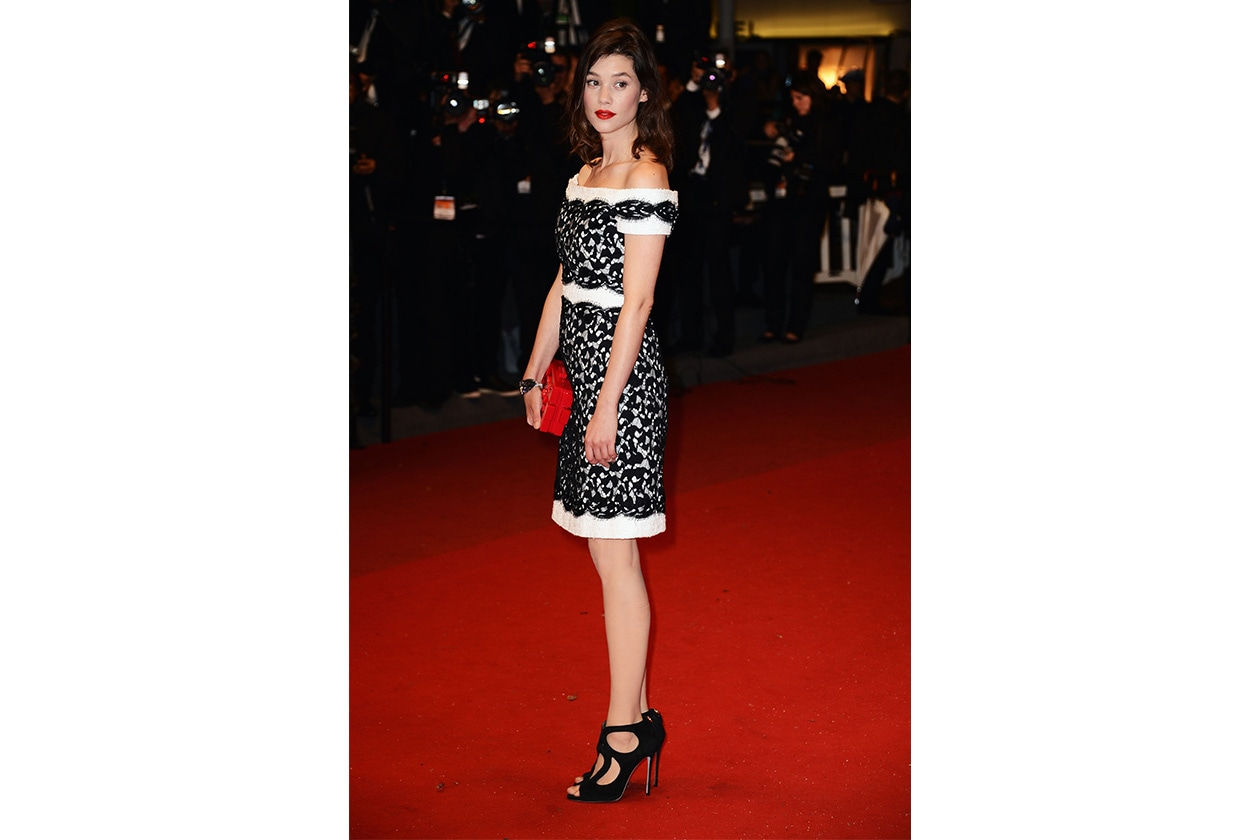 Fashion Style Icon Astrid Berges Frisbey 169288669 10