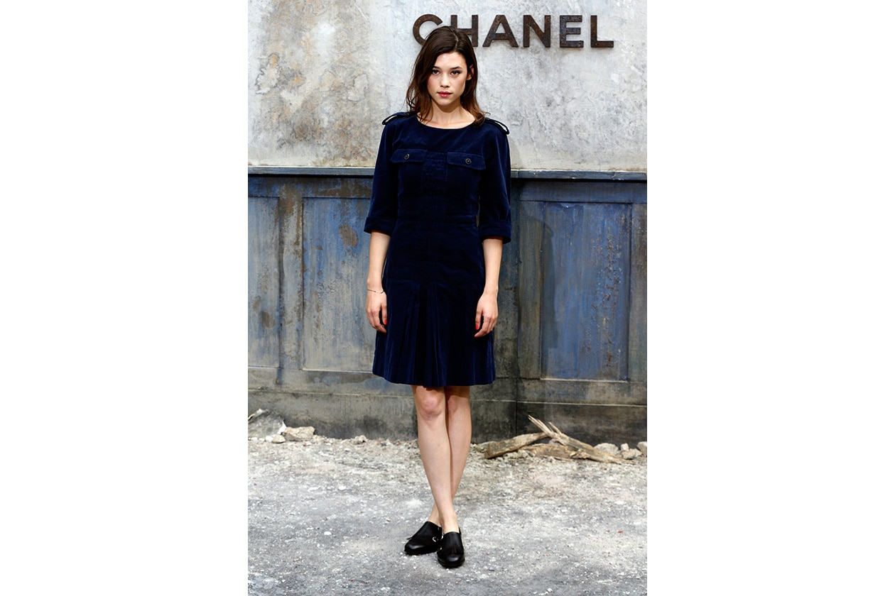 Fashion Style Icon Astrid Berges Frisbey 172160021 10