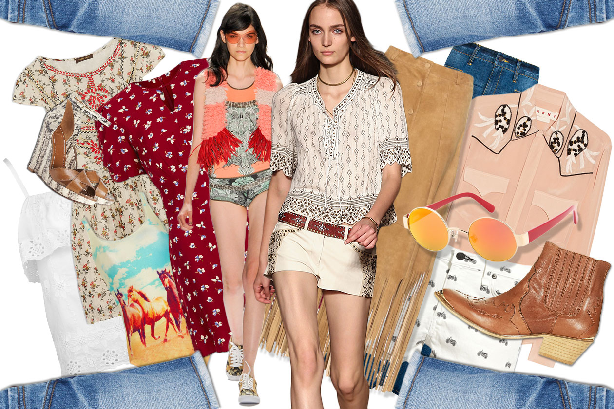 Fashion Top List On the road 00 Cover Collage
