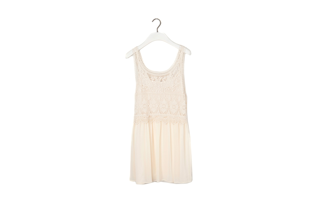 Fashion Top List On the road pull and bear 2