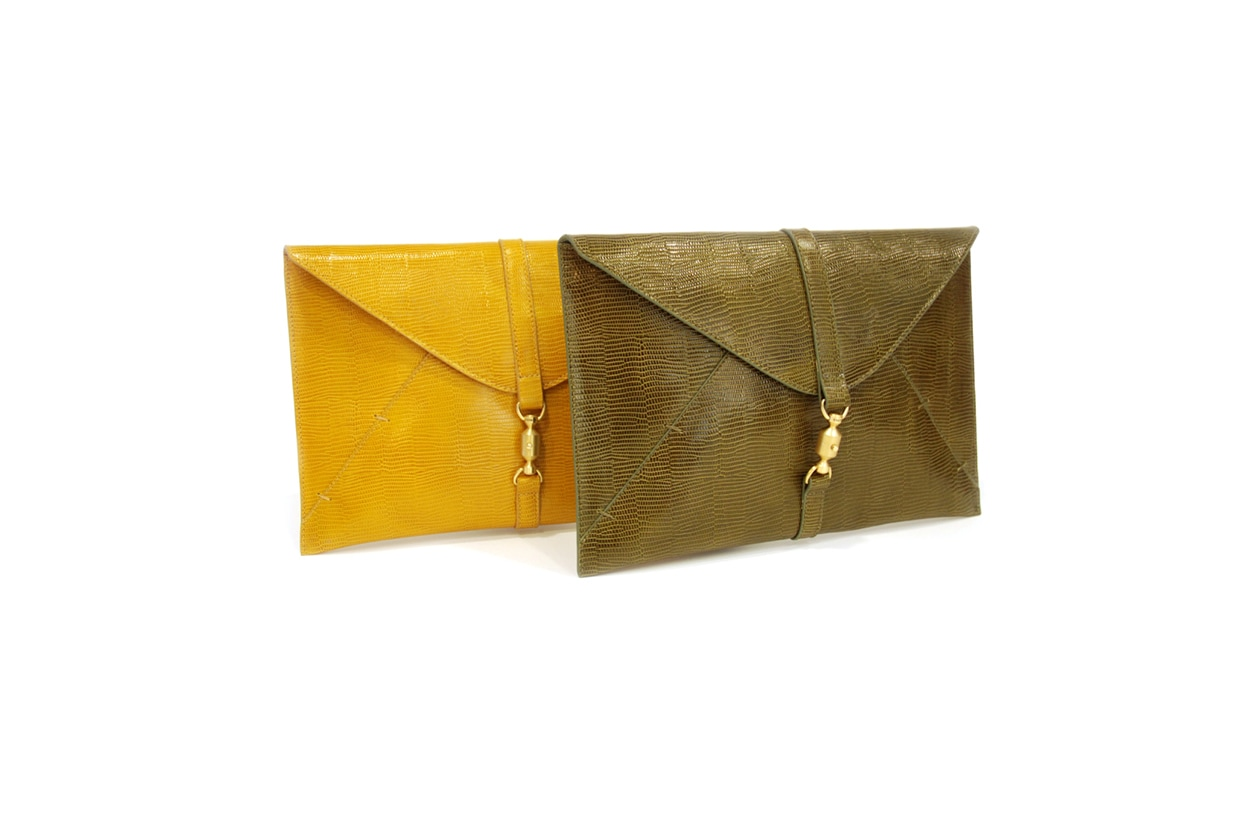 Fashion Top List Weekend a Firenze Friday Clutch COTE