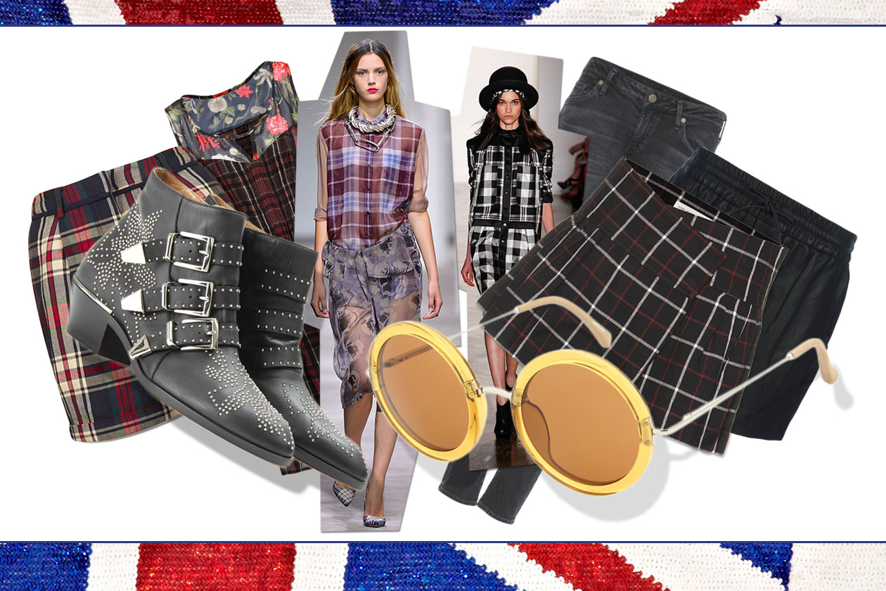 Fashion Toplist London Look 00 Cover Collage