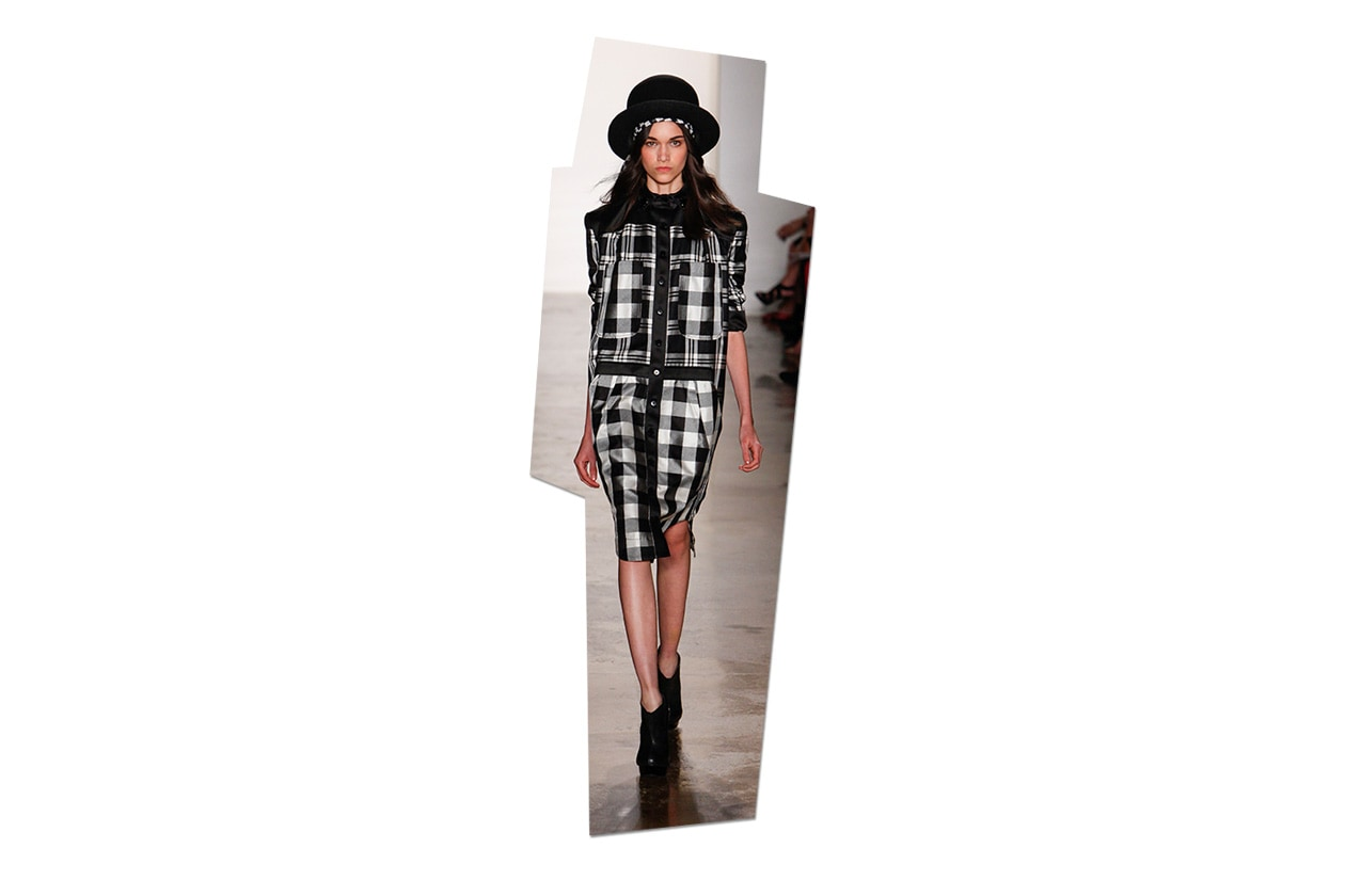 Fashion Toplist London Look Alexander Herchcovitch ful S13 047