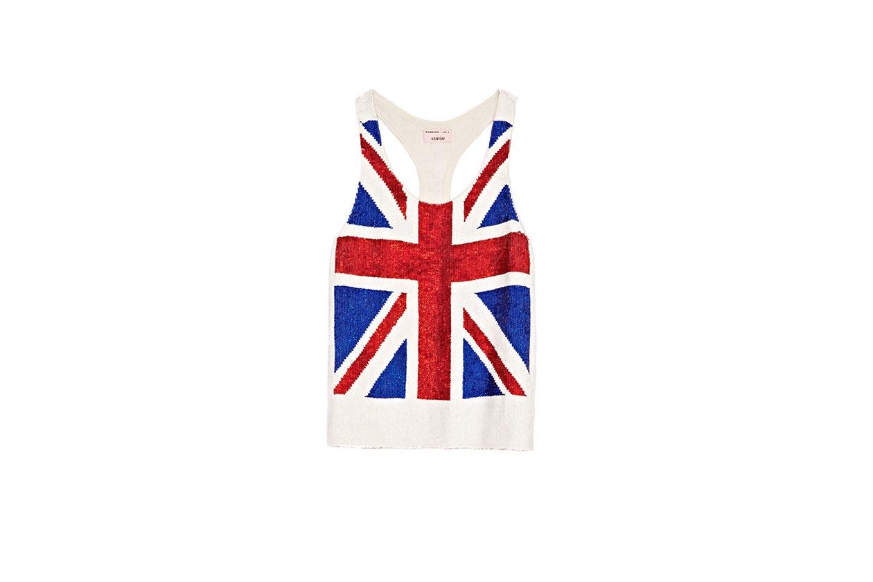 Fashion Toplist London Look ashish moda operandi