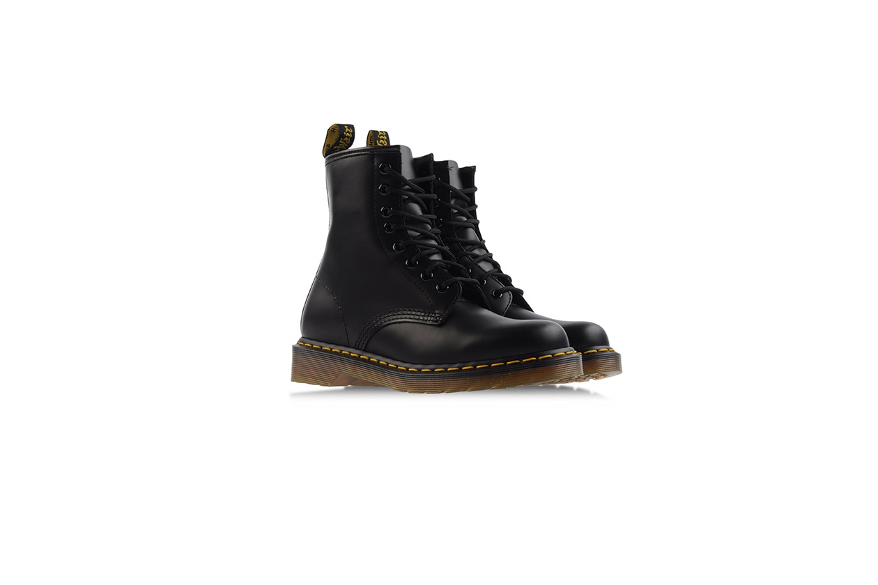 Fashion Toplist London Look dr martens shoescribe