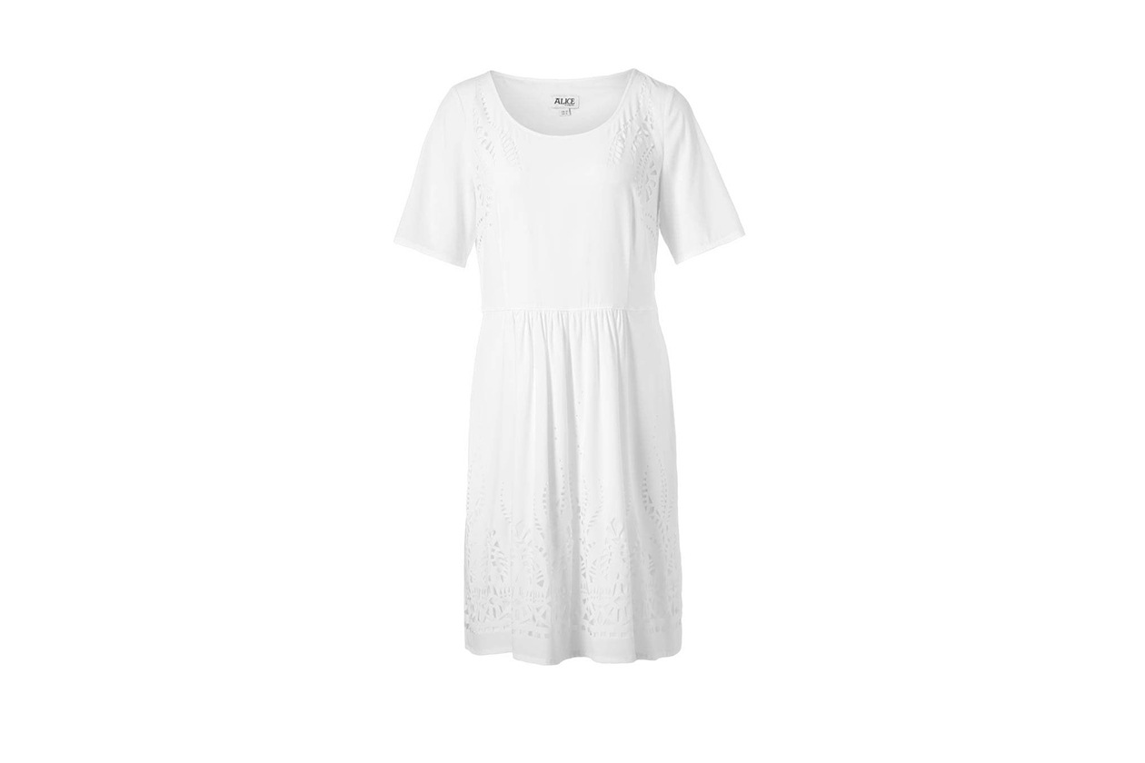 Fashion top list Little White dress AlicebyTemperley