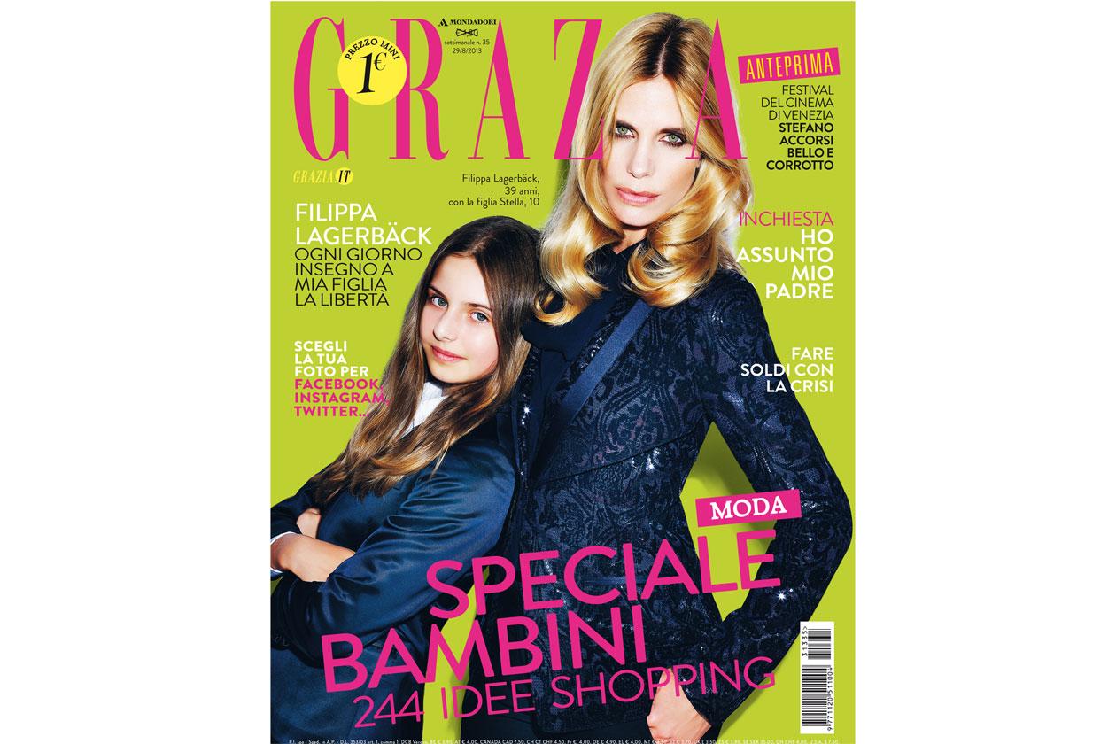 Grazia 35 2013