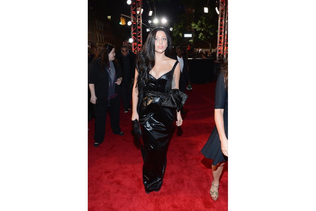 Lady Gaga Prabal Gurung