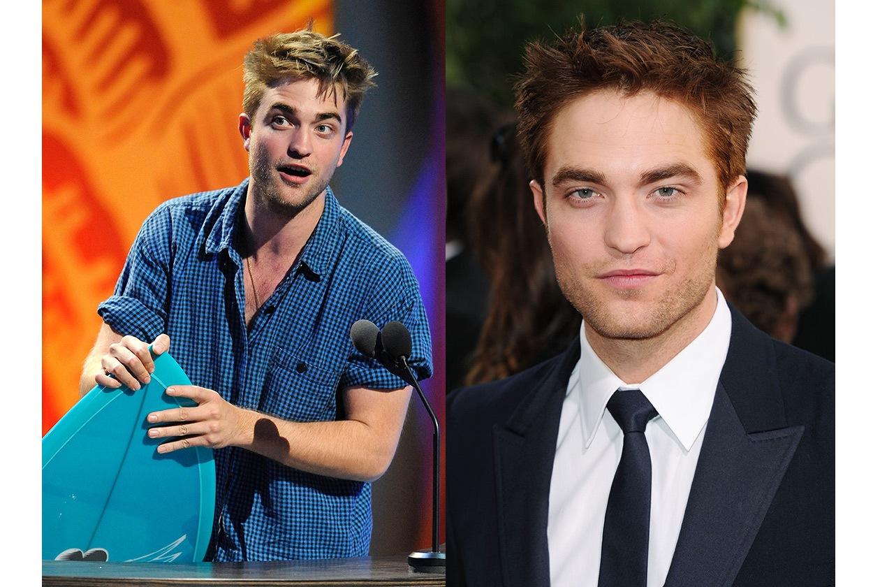 Robert Pattinson 11