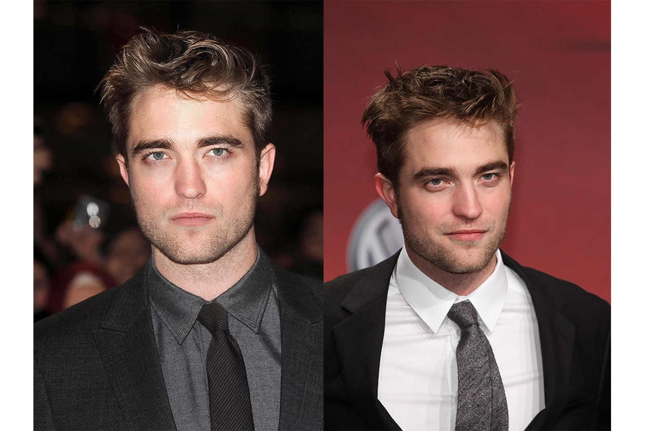 Robert Pattinson 14