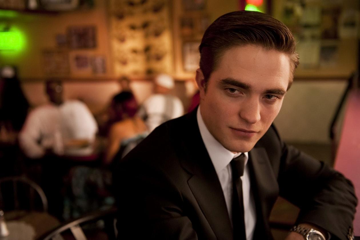 Robert Pattinson 16