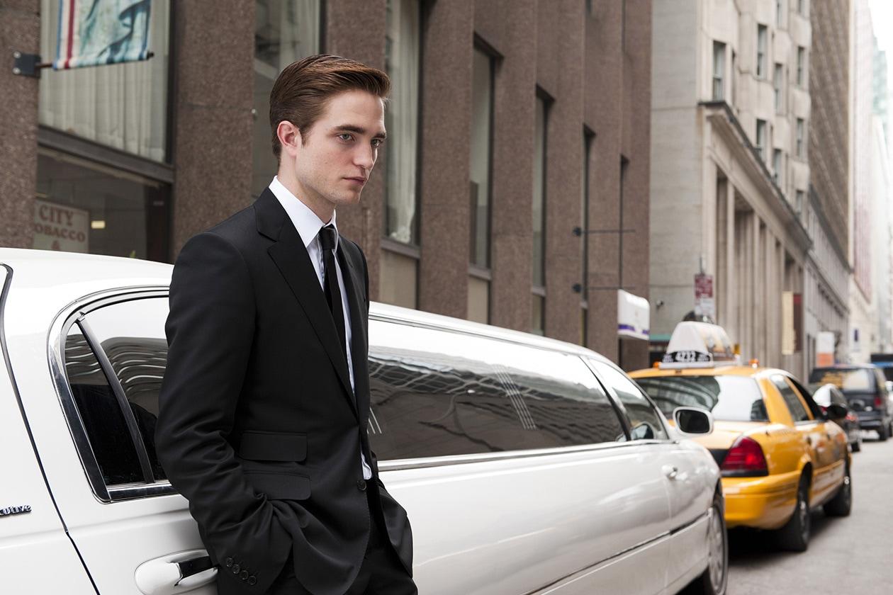 Robert Pattinson 17