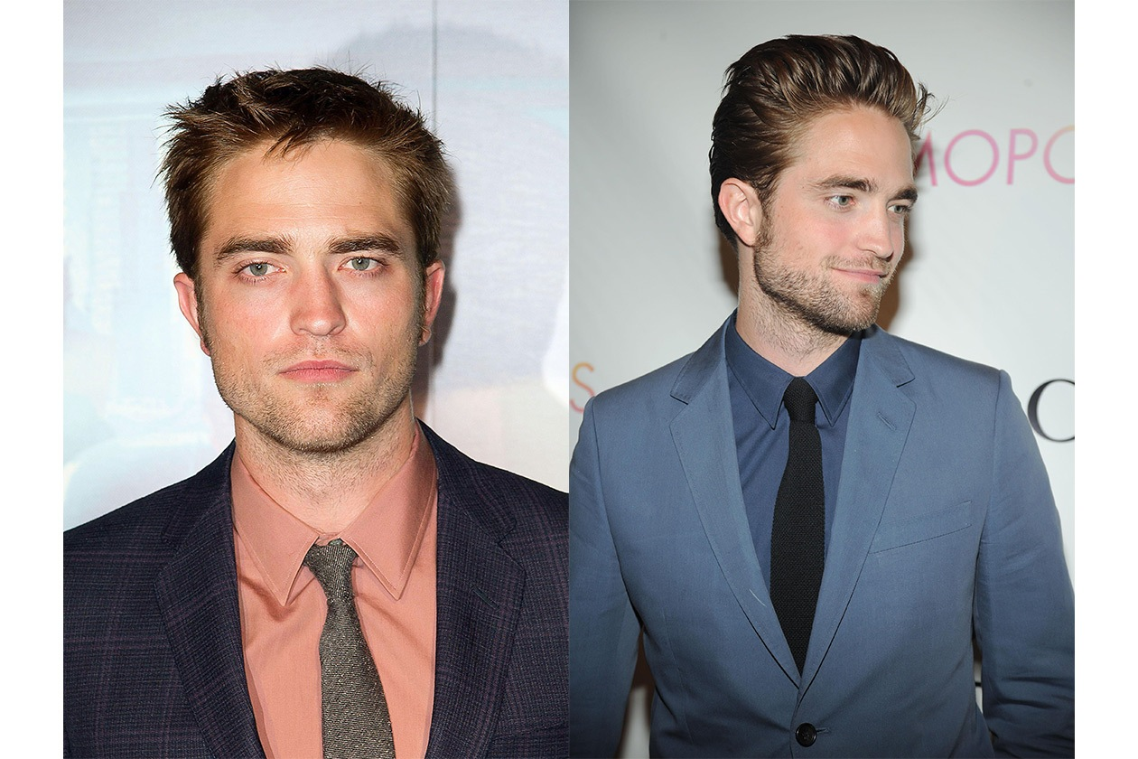 Robert Pattinson 18