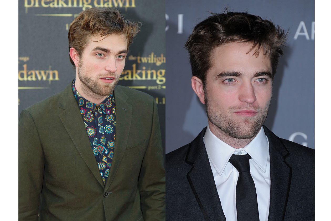Robert Pattinson 19