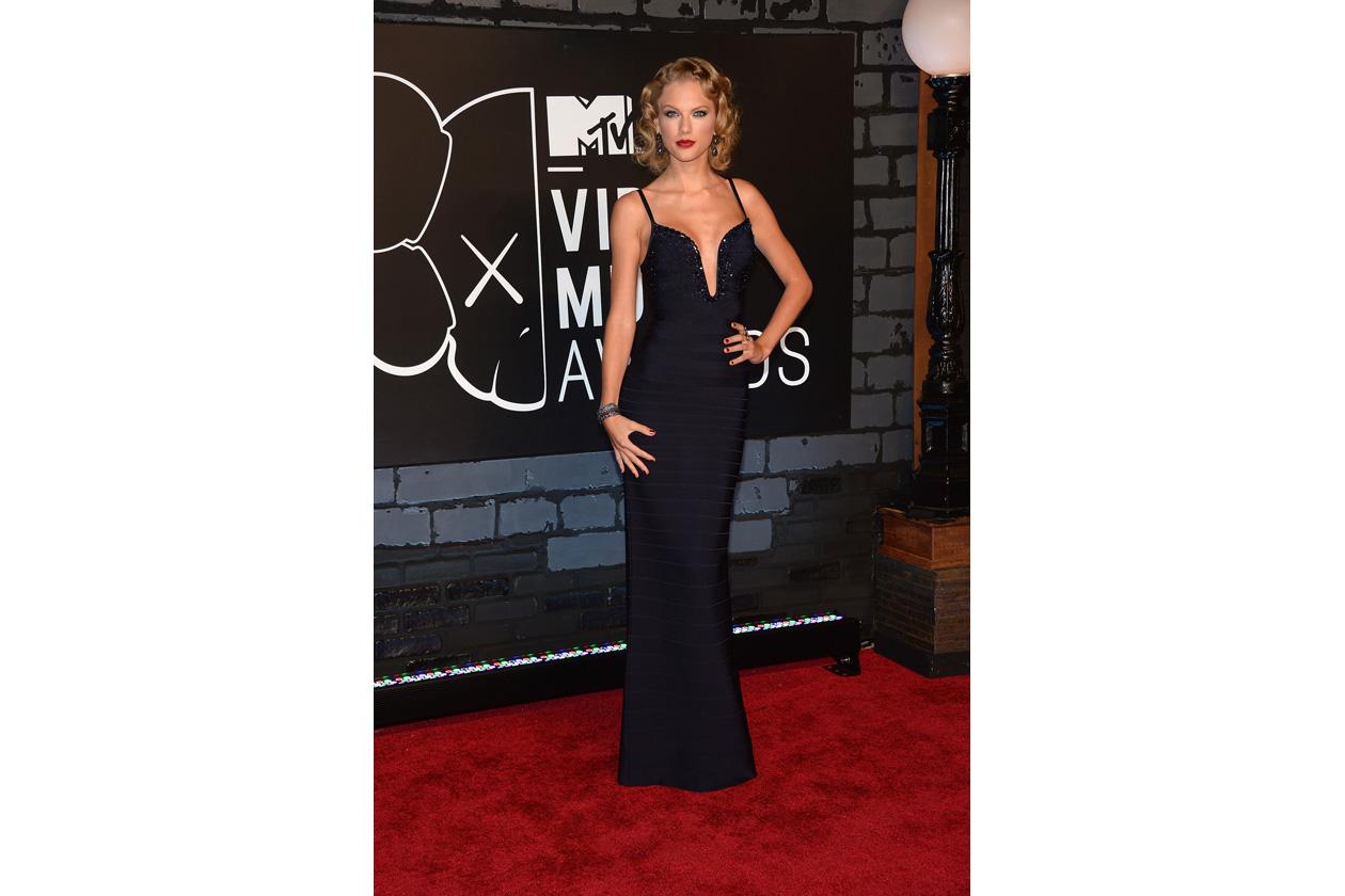 Taylor Swift Herve LEger
