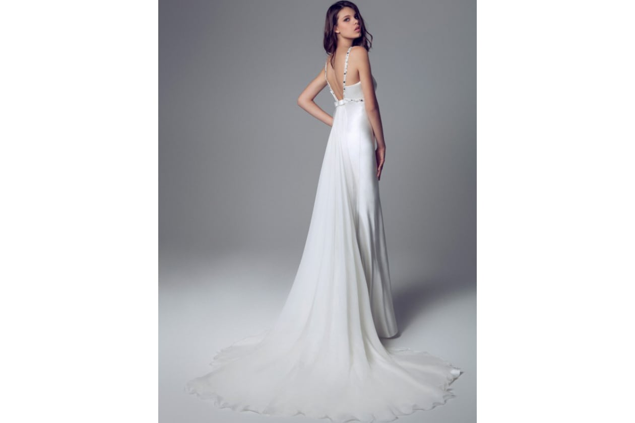 blumarine sposa 2014 15