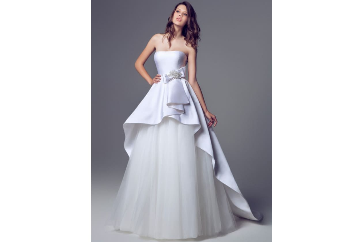 blumarine sposa 2014 19
