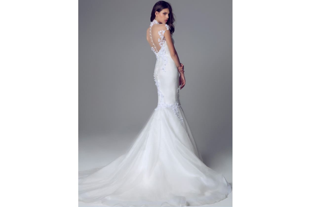 blumarine sposa 2014 27