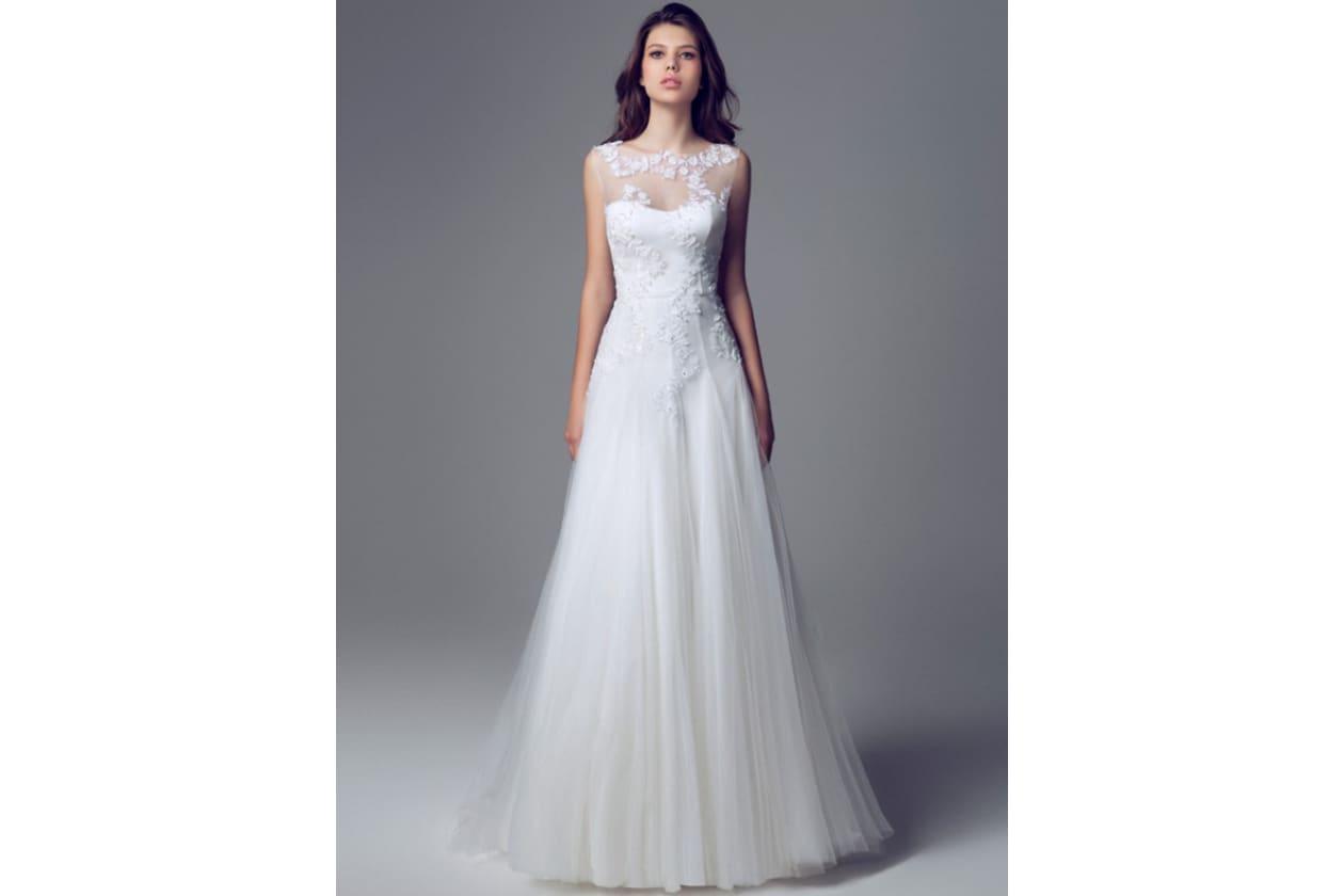 blumarine sposa 2014 3