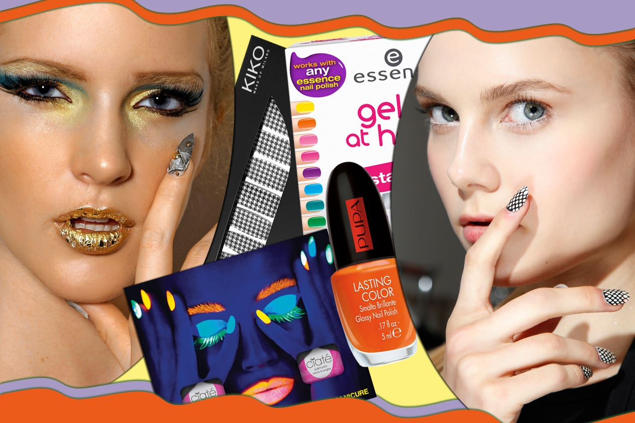 cover kit manicure
