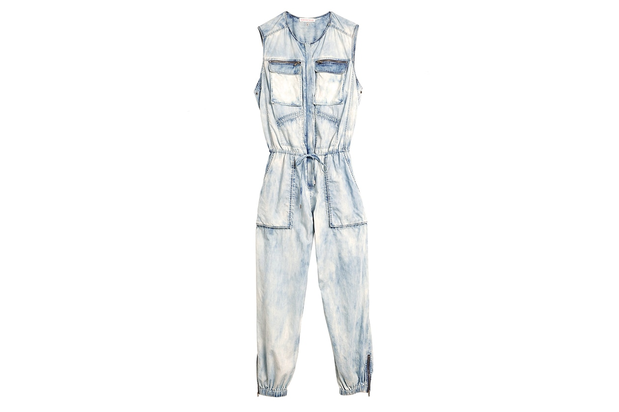 Fashion Top List Jumpsuit Day 06 Rebecca taylor