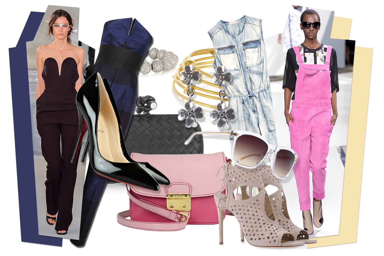 Fashion Top List Jumpsuit 00 Cover Collage