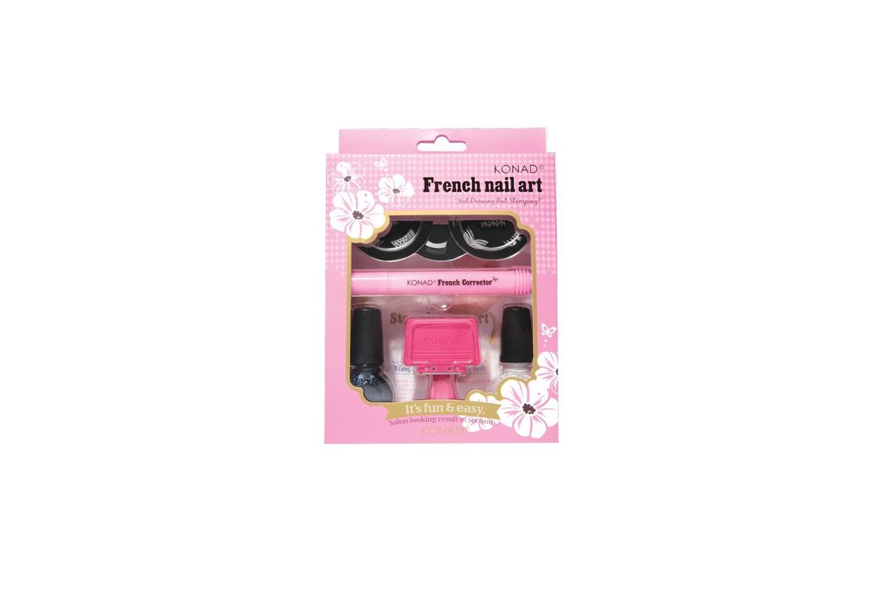 konad french nail art kit