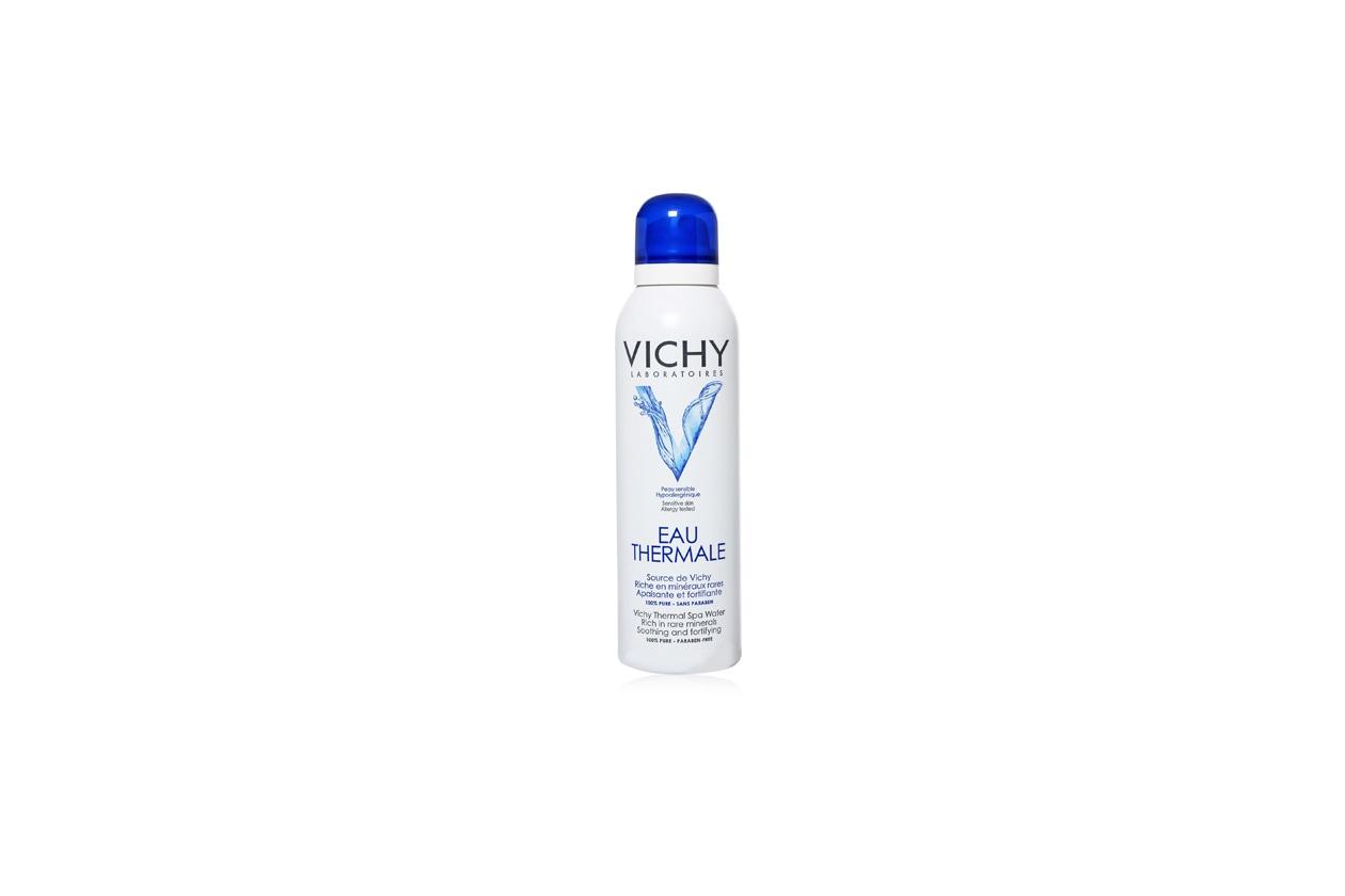 vichy eau thermale