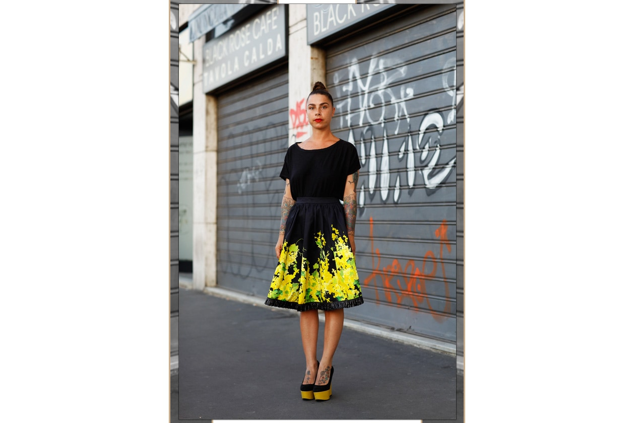 010 Gaia Venuti it girl style