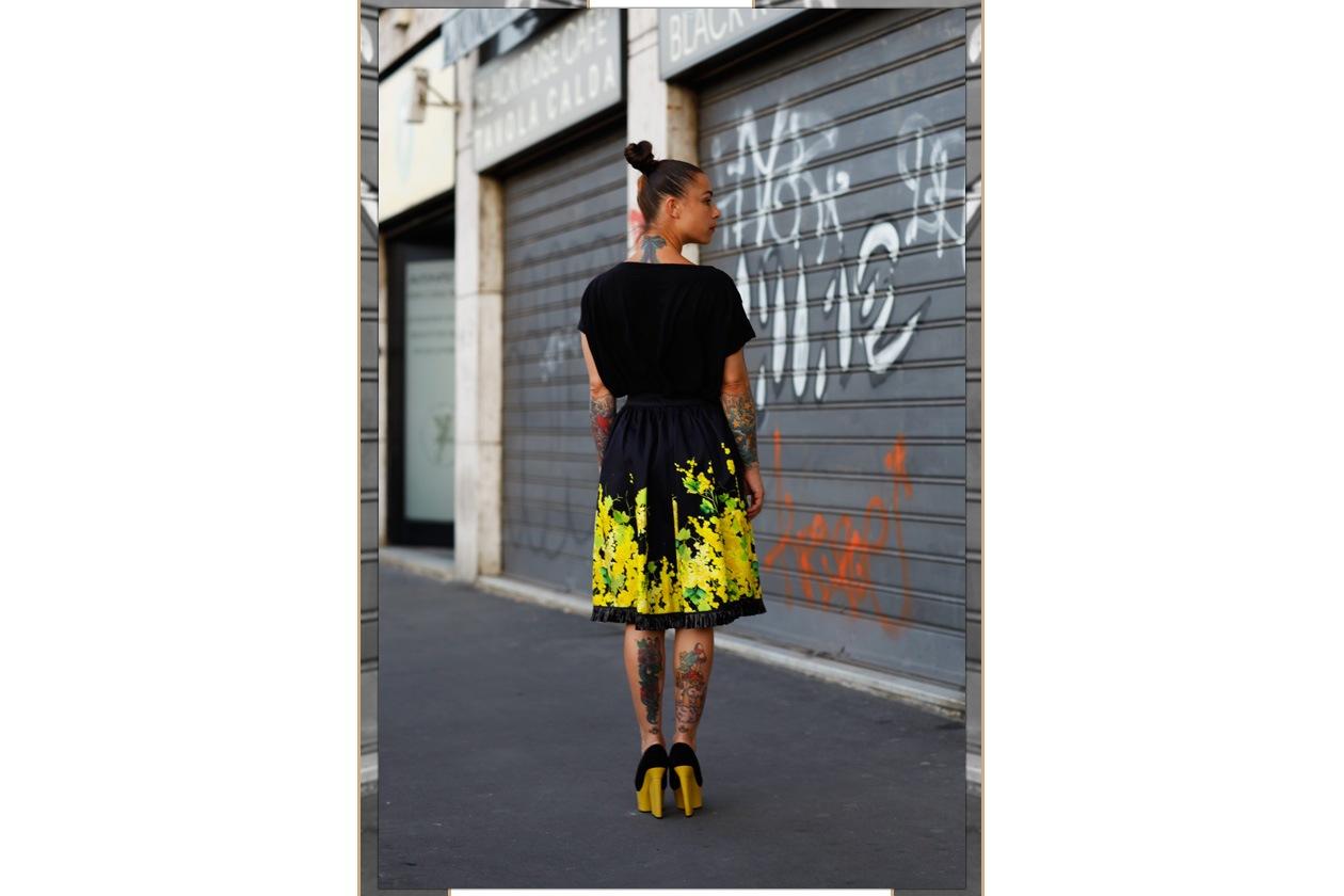 011 Gaia Venuti it girl style
