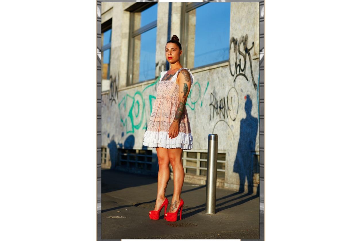 09 Gaia Venuti it girl style