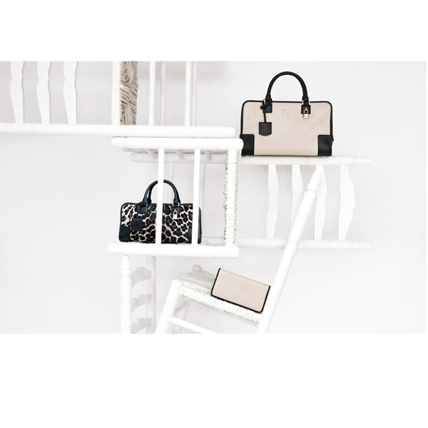Loewe monochrome: la nuova capsule collection