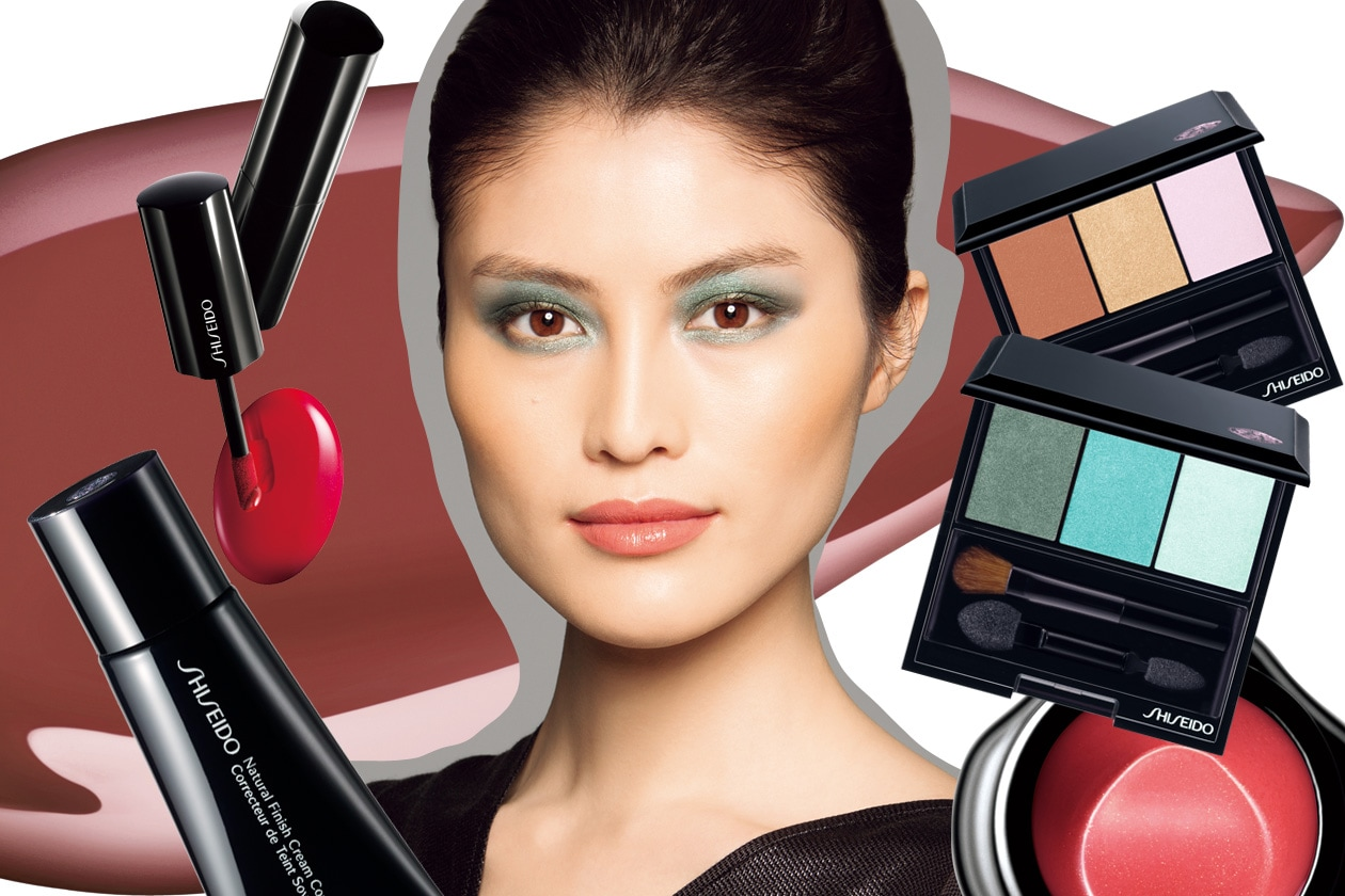 17 Shiseido