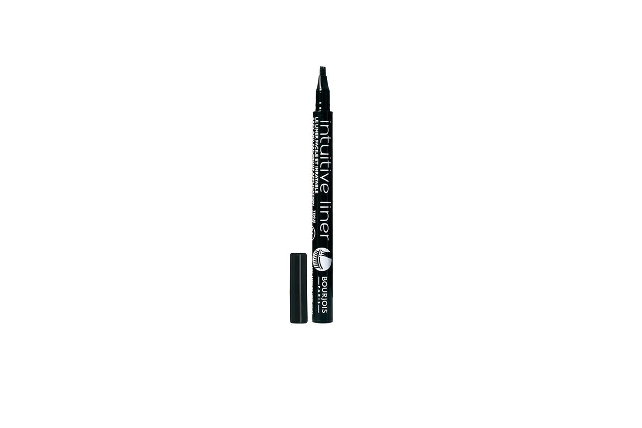 Beauty Eyeliner A I 2013 Bourjois intuitive liner