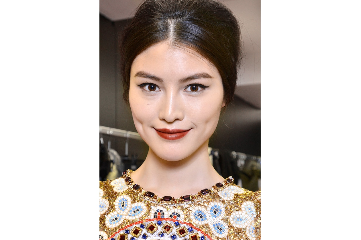 Beauty Eyeliner A I 2013 Dolce Gabbana bbt W F13 M 001