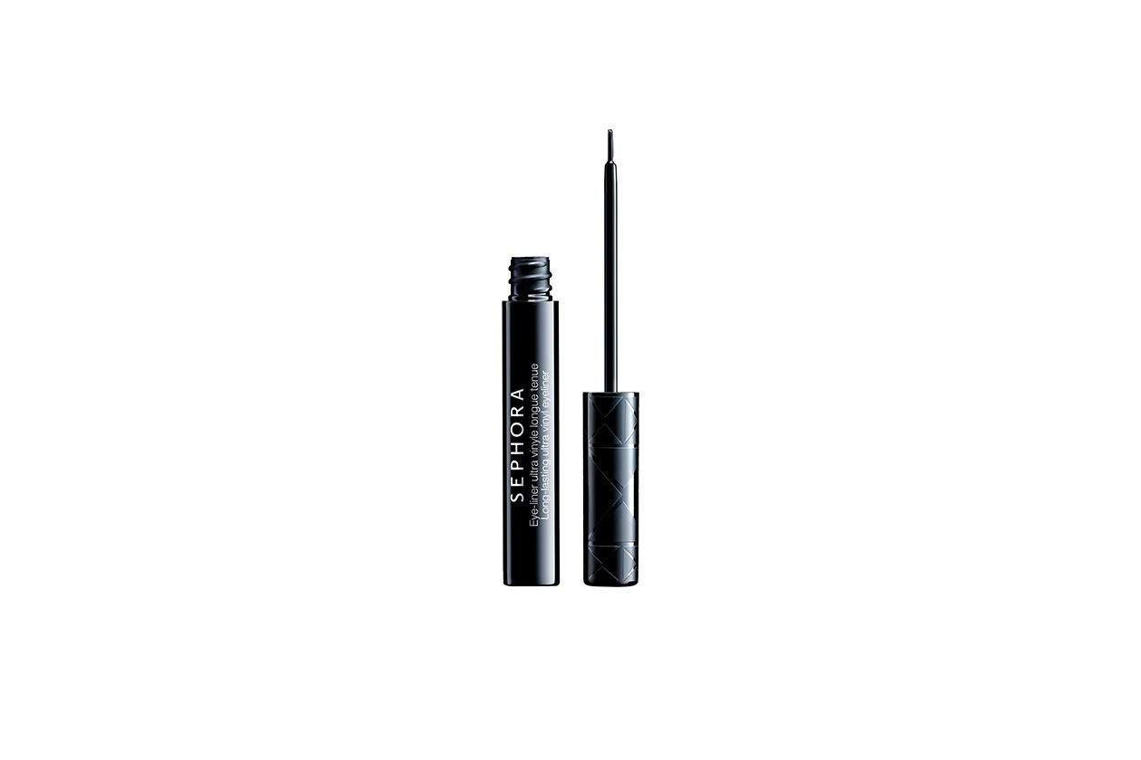 Beauty Eyeliner A I 2013 Long lasting ultra vinyl eyeliner Patent black ouvert BD