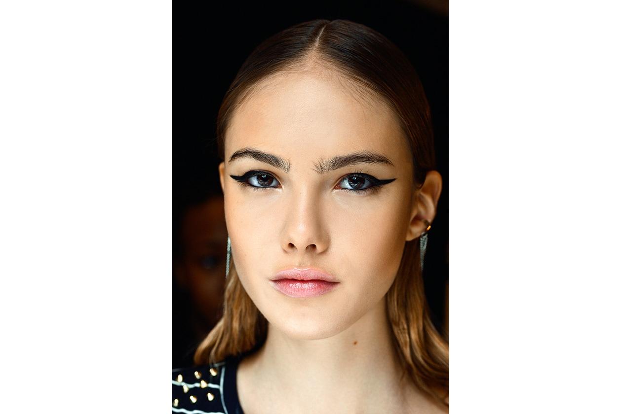 Beauty Eyeliner A I 2013 Mara Hoffman bbt W F13 N 001