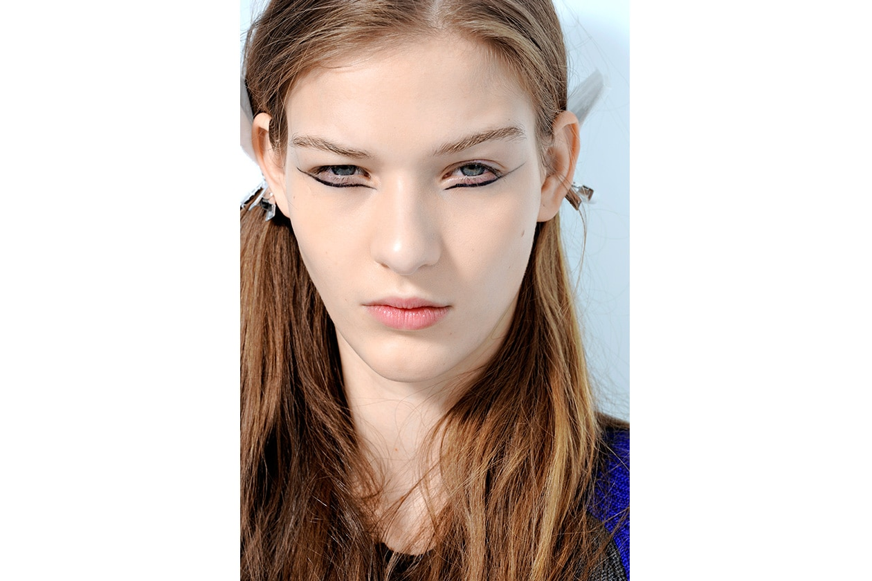 Beauty Eyeliner A I 2013 Preen bbt W F13 L 006