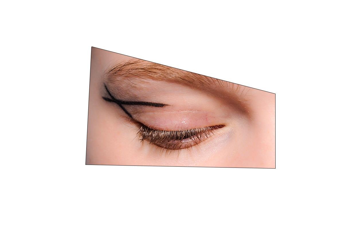 Beauty Eyeliner A I 2013 Preen eem W F13 L 002