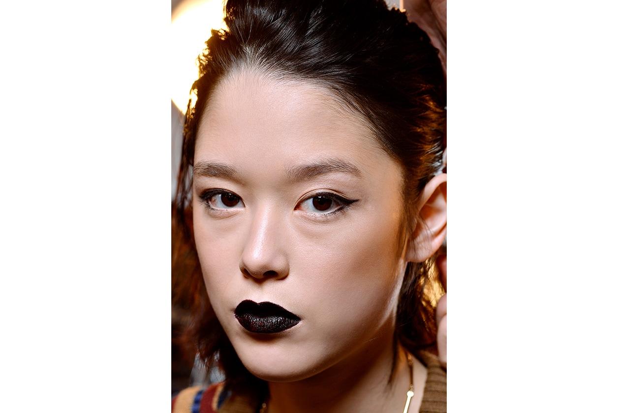 Beauty Eyeliner A I 2013 Vivienne Tam bbt W F13 N 002