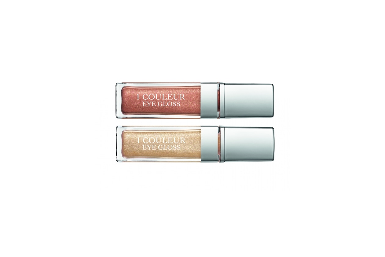 Beauty Ombretti in crema Dior Eye Gloss