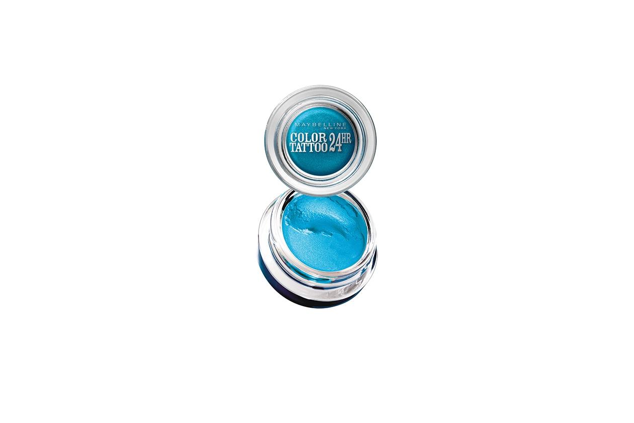 Beauty Ombretti in crema Maybelline Color Tattoo 24h
