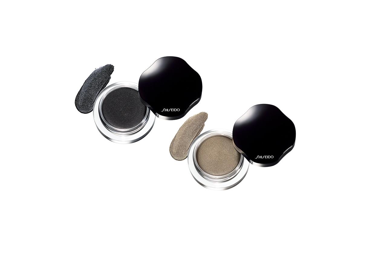 Beauty Ombretti in crema Shiseido