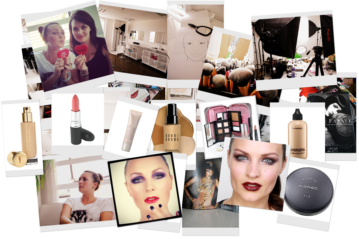 Beauty PIXI 00 Cover collage