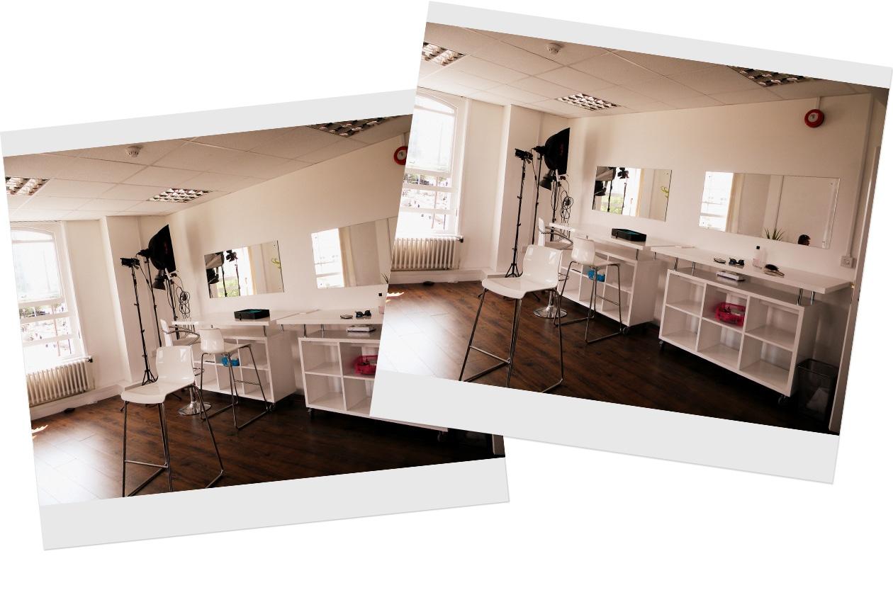 Beauty PIXI 02 Studio