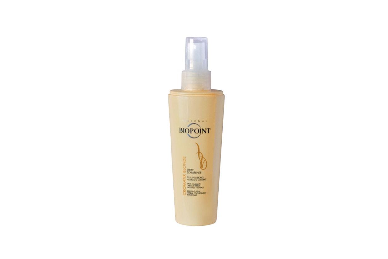 Biopoint Cromatix Spray Schiarente