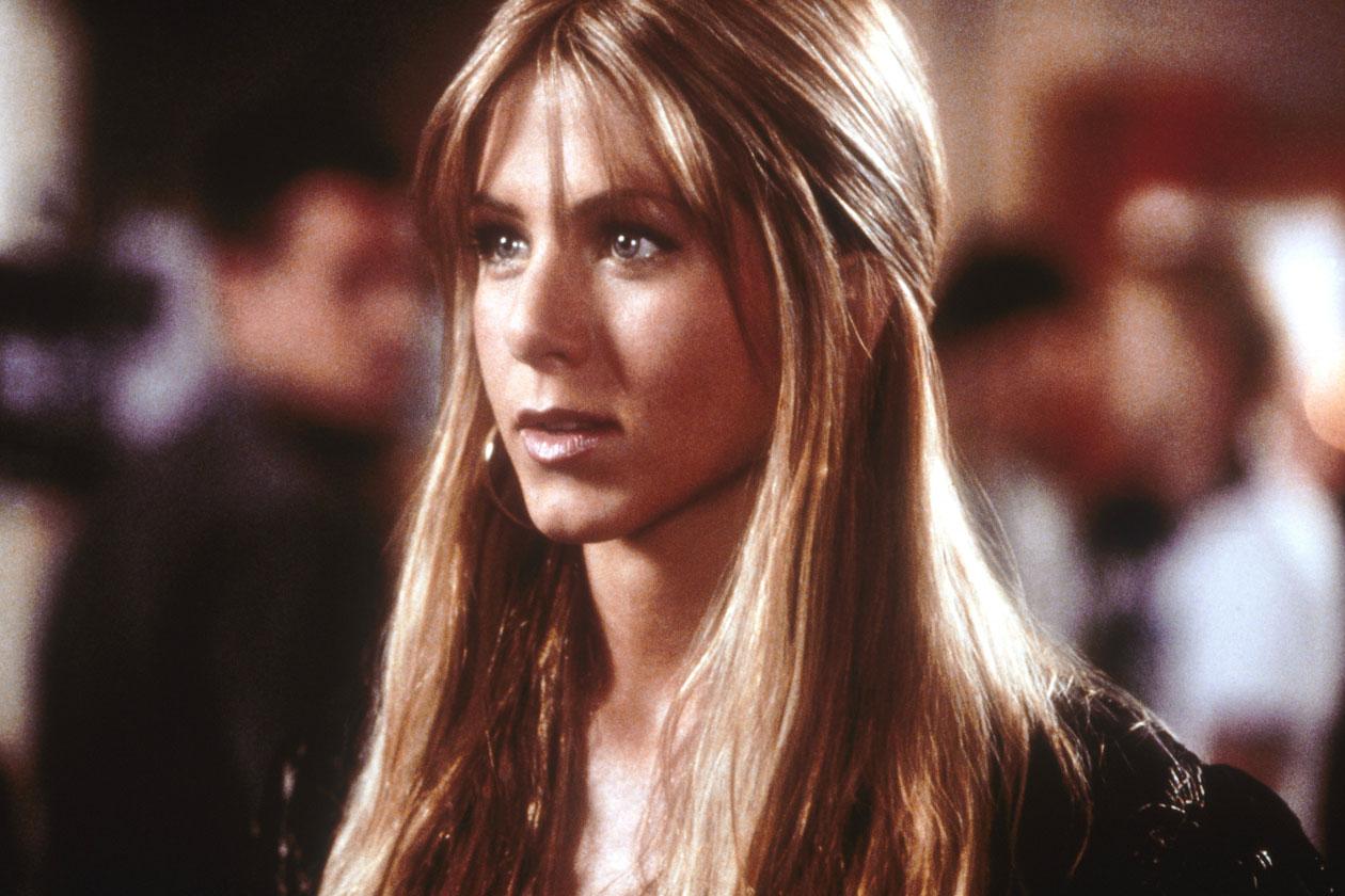 Capelli castani nel film Rock Star di Stephen Herek (anno 2001)