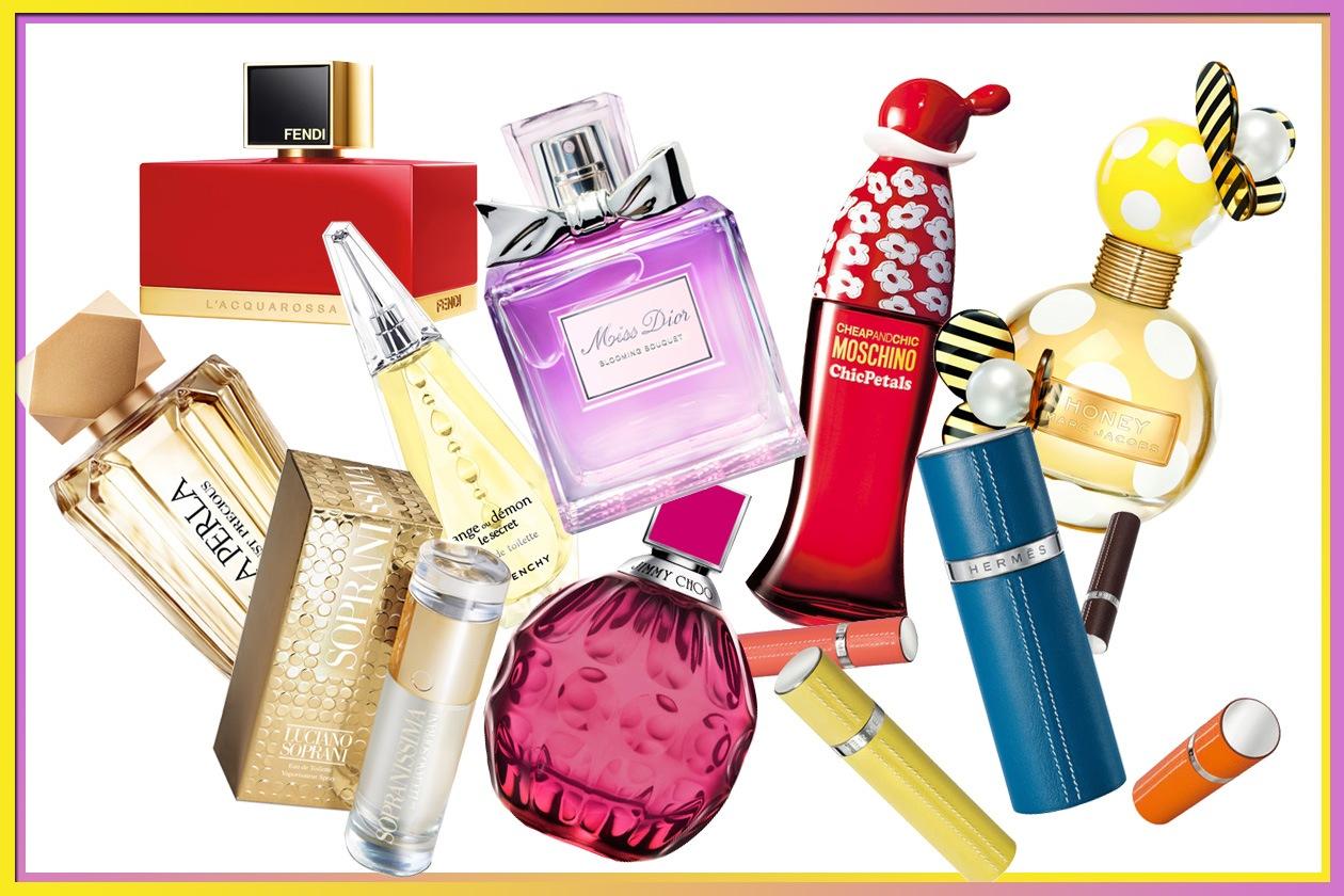 Dalla tradizione di Givenchy al lifestyle italiano fino a un'esplosione floreale: tutte le nuove fragranze di questa stagione