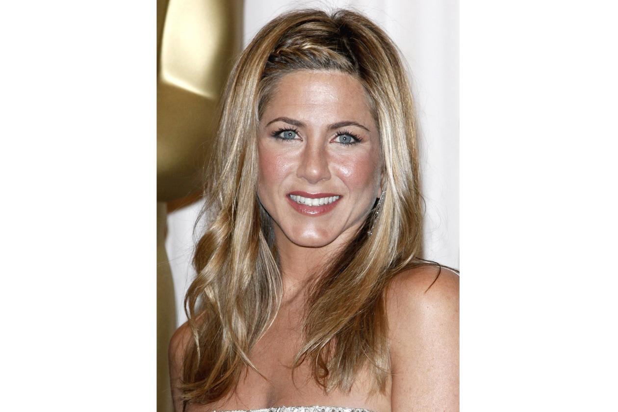 Di nuovo bionda sul red carpet degli Oscar 2009